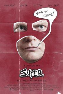 Watch Super Online