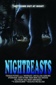 Watch Nightbeasts Online