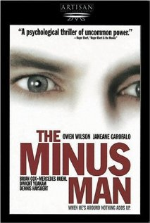 Watch The Minus Man Online