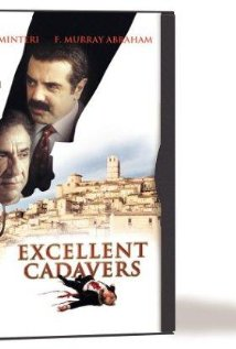 Watch Excellent Cadavers Online