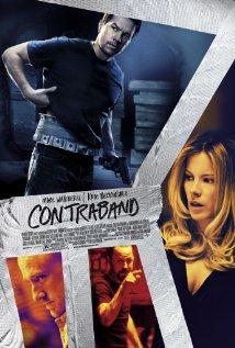 Watch Contraband Online