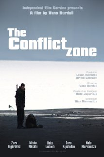 Watch The Conflict Zone Online