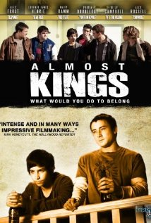 Watch Almost Kings Online