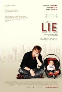 Watch The Lie  Online