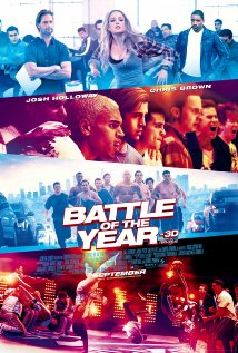 Watch Battle of the Year Online