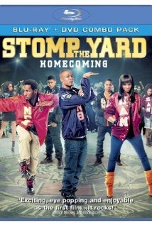 Watch Stomp the Yard 2: Homecoming Online