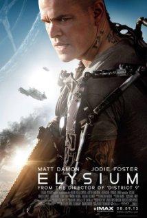 Watch Elysium Online
