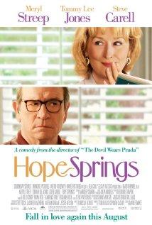 Watch Hope Springs 2012 Online