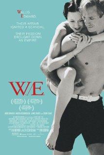 Watch W.E. Online