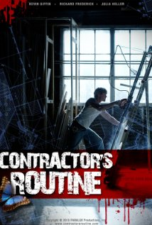 Watch Contractor's Routine Online