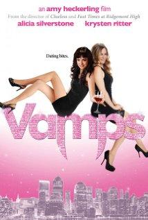 Watch Vamps Online