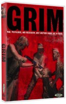 Watch Grim Online