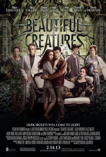 Watch Beautiful Creatures 2013 Online