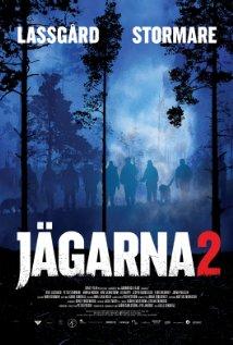 Watch Jägarna 2 Online