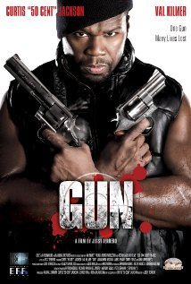 Watch Gun Online