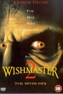 Watch Wishmaster 2: Evil Never Dies Online