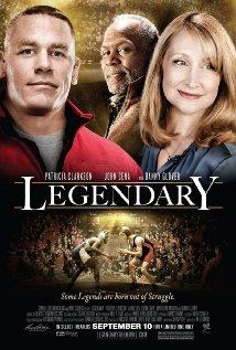 Watch Legendary Online