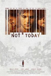 Watch Not Today Online