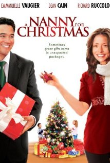 Watch A Nanny for Christmas Online
