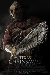 Watch Texas Chainsaw 3D  Online