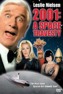 Watch 2001: A Space Travesty Online