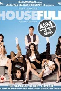 Watch Housefull Online