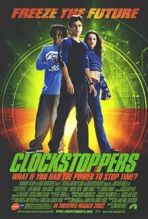 Watch Clockstoppers Online