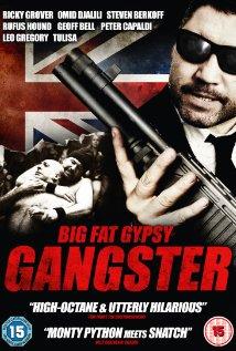 Watch Big Fat Gypsy Gangster Online