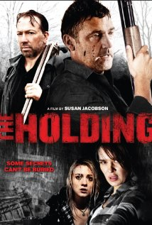 Watch The Holding Online