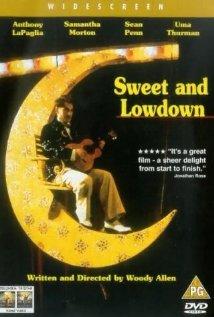 Watch Sweet and Lowdown Online