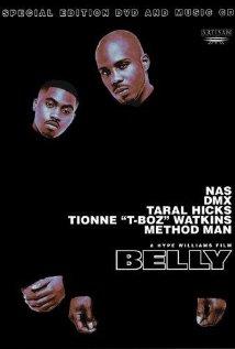 Watch Belly Online