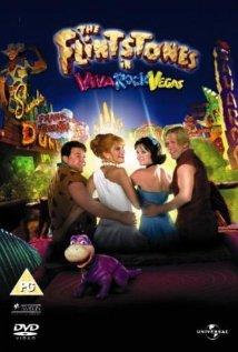 Watch The Flintstones in Viva Rock Vegas Online