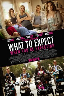 Watch WHAT TO EXPECT WHEN YOU'RE EXPECTING Online