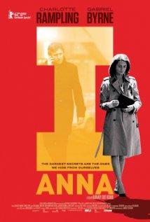 Watch I, Anna Online