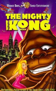 Watch The Mighty Kong Online