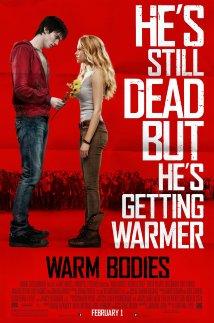 Watch Warm Bodies Online