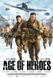 Watch Age of Heroes Online