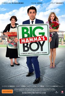 Watch Big Mamma's Boy Online