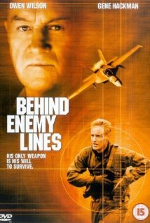 Watch Behind Enemy Lines Online