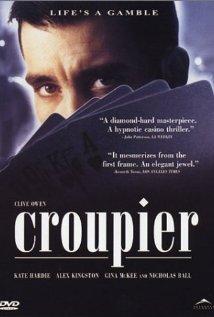 Watch Croupier Online