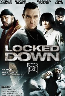 Watch Locked Down Online