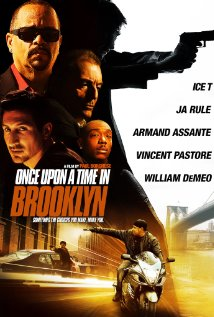 Watch Once Upon a Time in Brooklyn Online