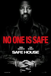 Watch Safe House Online