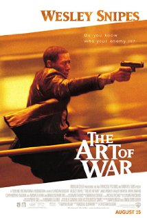 Watch The Art of War Online