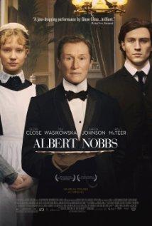 Watch Albert Nobbs Online