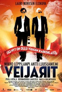 Watch Veijarit Online