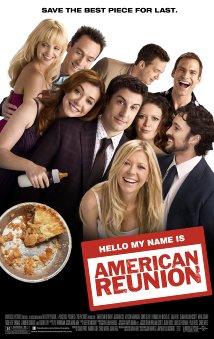 Watch American Reunion Online
