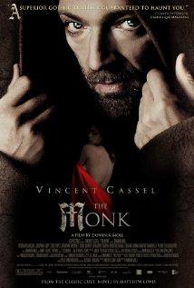 Watch Le moine Online