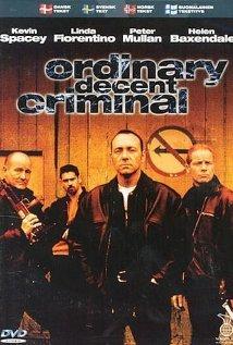 Watch Ordinary Decent Criminal Online
