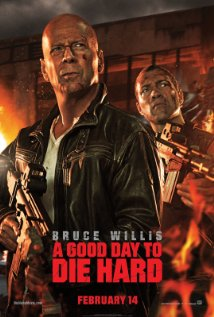 Watch A Good Day to Die Hard Online